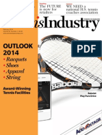 201402 Tennis Industry magazine