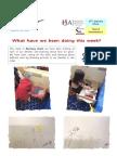 Rosemary Works Newsletter 17th January 2014