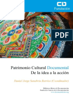 Patrimonio Cultural Documental