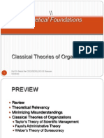 3 Org Theories
