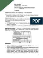 UNI CC4 PRIM PRÁCT CALIF  2011-1