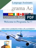 Presentation 9 Program Ac