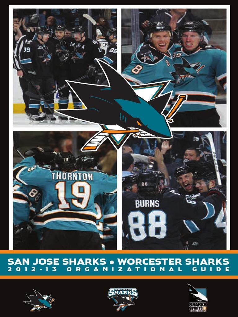 5e4309521 San Jose Sharks