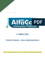Simulado Para Mariana Agente Administrativo Da Policia Federal Donwload 2014 01-10-19!43!43