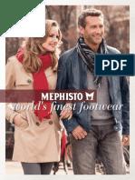 Mephisto 2013