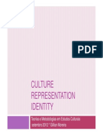 Culture, Identity, Representation12 [Compatibility Mode]