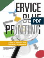 Service Blueprinting 1