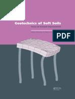 Geotechnics Soft Soils