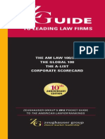 AMLAW 2012 ZGuide