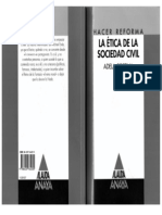 Cortina Adela - La Etica De La Sociedad Civil.pdf