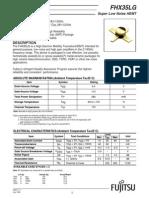 Datasheet_FHX35LG