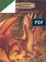 [D&AmpD 3.5] Recopilacion Clases de Prestigio