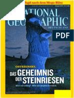 National Geographic Deutschland 2012-08