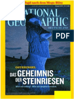 National Geographic Deutschland 2012-08