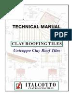 Rooftiles Unicoppo Installation Guide