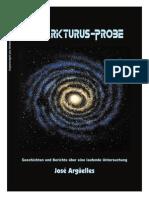 Jose Argüelles - Arkturus-Probe