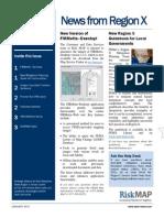 RSCX Newsletter - January 2014