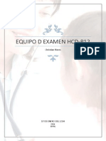 Examen HCD-P12 Word Flores