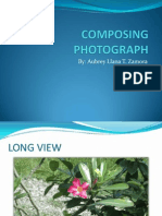 Composing Photography