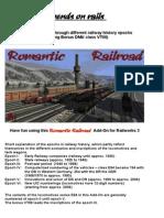 E94 Und VT08 RomanticRR Info En