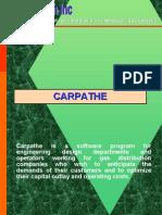CARPATHE