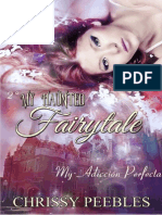 02. My Haunted Fairytale