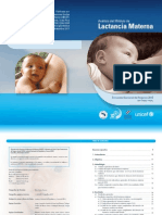 Analisis Modulo Lactancia Materna