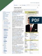 Es Wikipedia Org Wiki Muhammad Ali