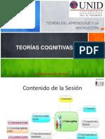sesion 2 Teorias del aprendizaje e instrucción