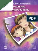 Guia Para Diagnostico Presuntivo Del Maltrato Infanto Juvenil