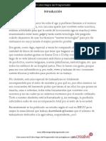 ELNDP - Introduccion El Libro Negro Del Programador 0