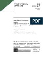 IEC 60601-2-7