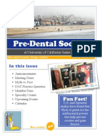 2014Winter UCSC PDS Issue01 Newsletter