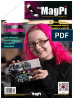 The MagPi Issue 9 Es