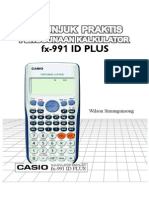 5285_Tutorial Fx-991 ID PLUS by Wilson S