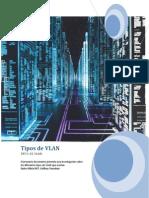 Tipos de VLAN - Copia