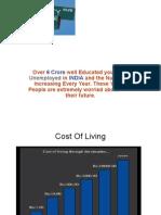Cost of Living Ali