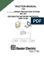 DNP3 Manual