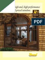 Hurd H3 Windows