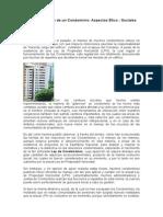 La Administración de un Condominio