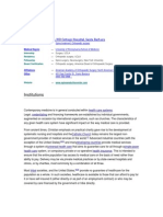 Institutions Alan Moelleken MD Lawsuit Antitrust Medical Terms