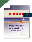 02 DESVENDANDO OS MISTÉRIOS DA REALIDADE