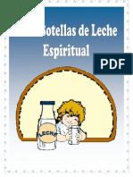 12 Botellas de Leche Espiritual