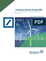 DB-Climatechange Full Paper