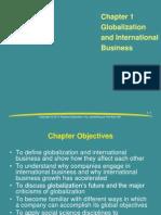 Negocios Internacionales 3