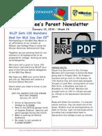 WLCP Newsletter Jan 13 2014