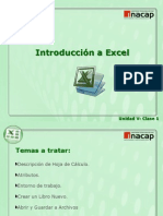 Excel - Clase01