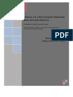 Islamic Economic Framework