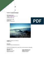 TreePadPlus Manual