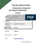 EIA - Eduard Vega Lisencio